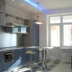 установка бытовой техники на кухне