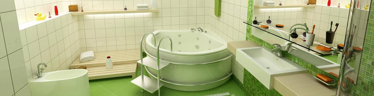 установка ванны в москве