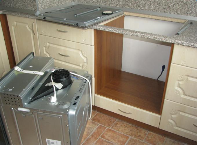 Газовая плита гефест 3200 ремонт