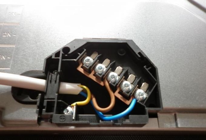 Ремонт электроплиты настольной