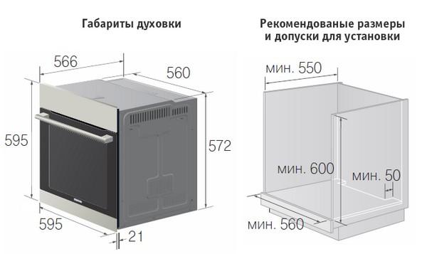 Теплоизоляция духовки своими руками