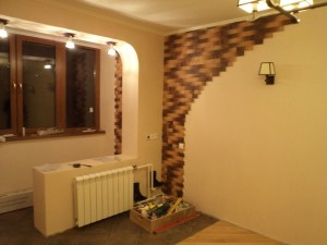 Семь правил ремонта квартиры или загородного дома