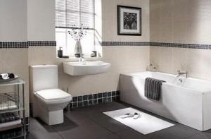 Продумываем дизайн в ванной комнате