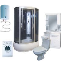 Как правильно выбрать сантехнику в ванную комнату