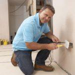 ремонт электрики кухни