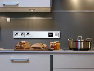 электрика кухни