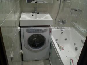 Раковина над стиральной машиной: типы, модели, плюсы и минусы