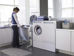 элитные стиральные машины