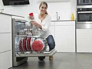 Установка посудомоечных машин от специалистов с опытом работы более 7 лет по самым низким ценам