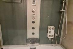 ремонт смесителя душевой кабины