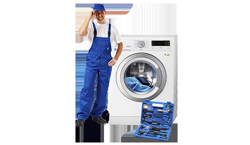 мастер по установке стиральной машины фото