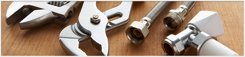 Ремонт и замена водопроводных труб