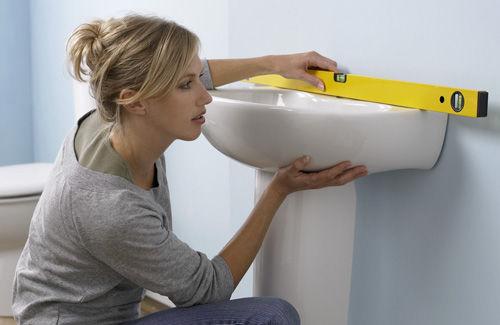 Как правильно выбрать раковину для ванной