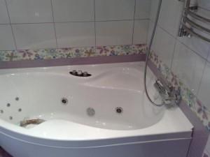 Правильный выбор ванны