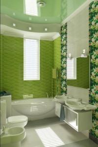 Уют и комфорт вашей ванной комнаты