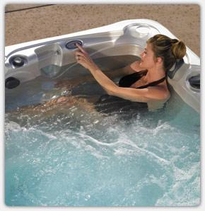 Выбор и устройство гидромассажной ванны