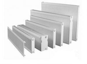 стальные радиаторы