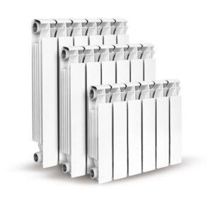 Монтаж радиаторов отопления под ключ
